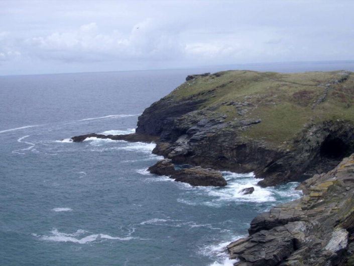 Cornwall - England