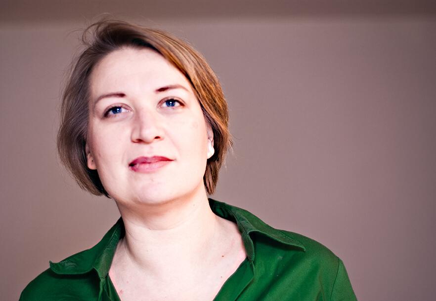 Carola Wimmer